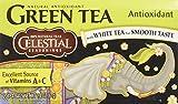 Celestial Seasonings Green Tea – 20 Tea Bags Review