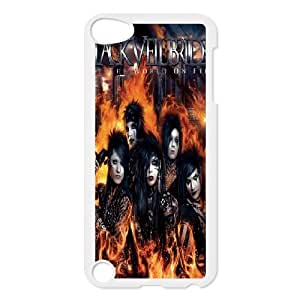 Ipod Touch 5 Phone Case Black Veil Brides B8U789614