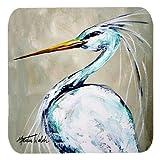 Caroline's Treasures MW1132FC Bird-Heron Smitty's