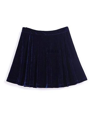 Falda De Verano Falda para Verano De Mujer Chicas Elegantes Moda ...