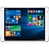 "Teclast X98 Plus 9.7""inch IPS 2048*1536 Windows 10 Tablet PC 14nm Intel Cherry Trail T3 Z8300 1.84GHz Quad Core 4G RAM 64G ROM Support Wifi/OTG/Micro HDMI/Bluetooth 4.0/USB 3.0/4K Video/Dual Camera"