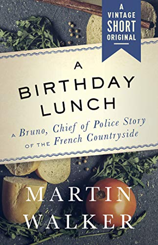 A Birthday Lunch (A Vintage Short) -