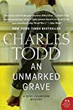 An Unmarked Grave (Bess Crawford Mysteries) by  Charles Todd in stock, buy online here