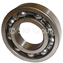 SKF 6207-J Manual Transmission Bearing