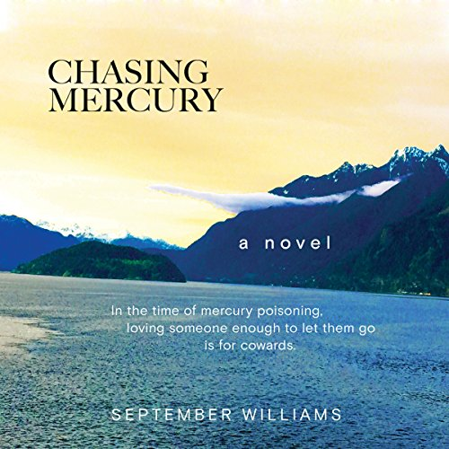 Chasing Mercury by Author's Republic