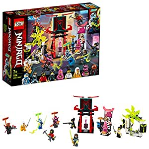 LEGO - Mercado de Jugadores (71708): Amazon.es: Juguetes y ...