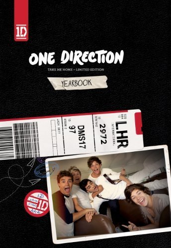 take me home cd one direction - 7