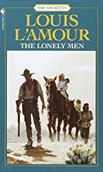 The Lonely Men (Sacketts Book 11)