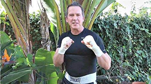 Undefeated! The Shadow Boxing Program for Parkinson's 5