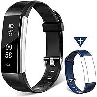 HOMOGO Fitness Tracker Watch, H2 Fitness Watch Activity...