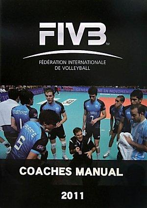 fivb coaches manual 2011 9784434159534 amazon com books rh amazon com Life Coaching Manual AYSO U14 Coaching Manual