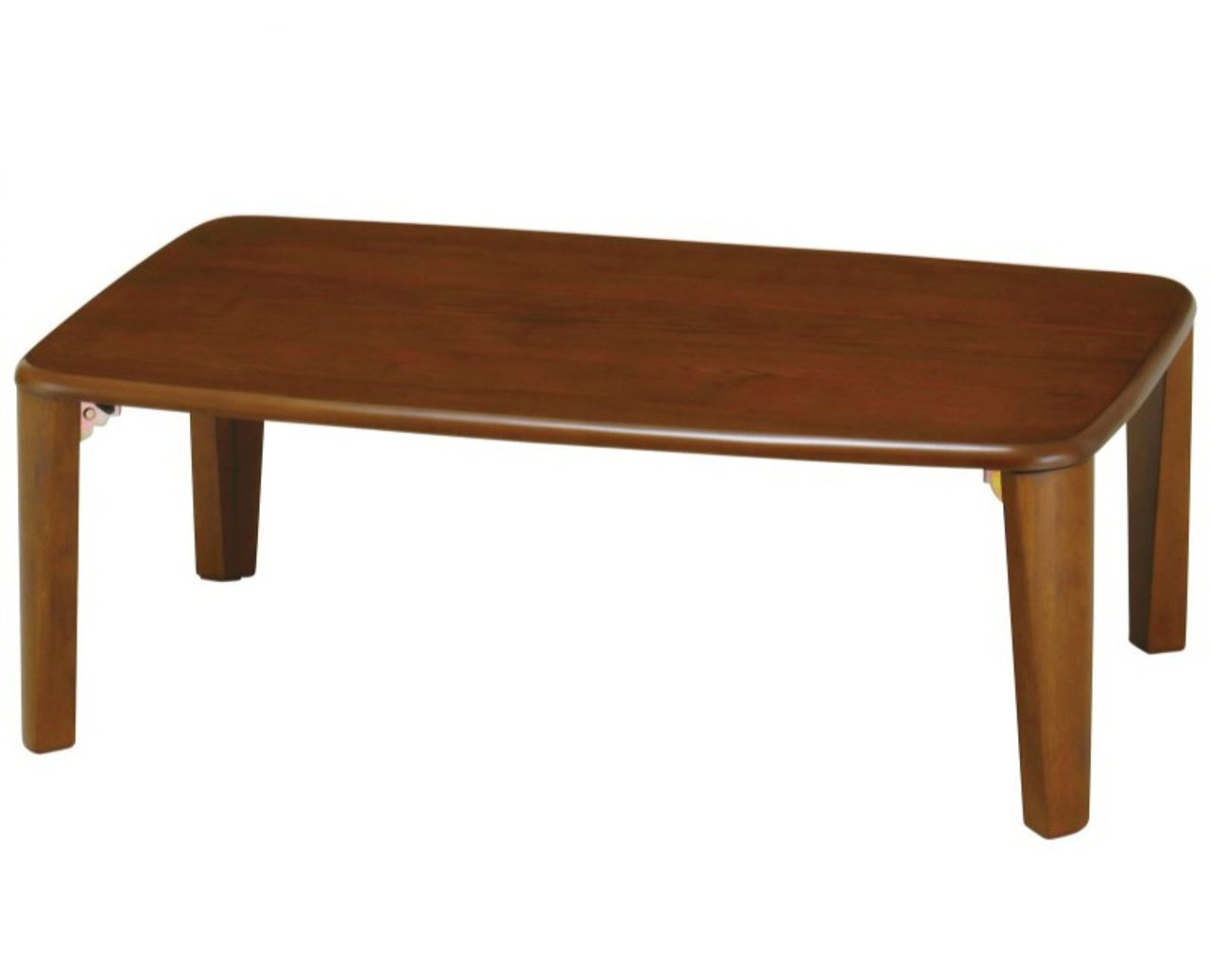 AHEART 木製ローテーブル 折りたたみ 北欧 和風 座卓 テーブル SI 73 幅90cm B07BLP6T34   幅90cm