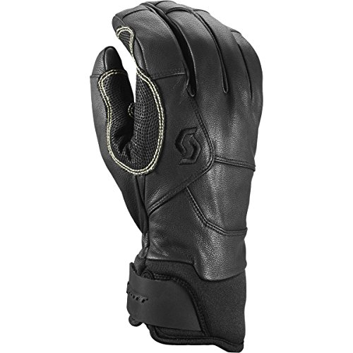 Scott Explorair Premium GTX Glove Black, M by Scott