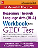 McGraw-Hill Education RLA Workbook for the GED Test, McGraw-Hill Education Editors, 0071841504