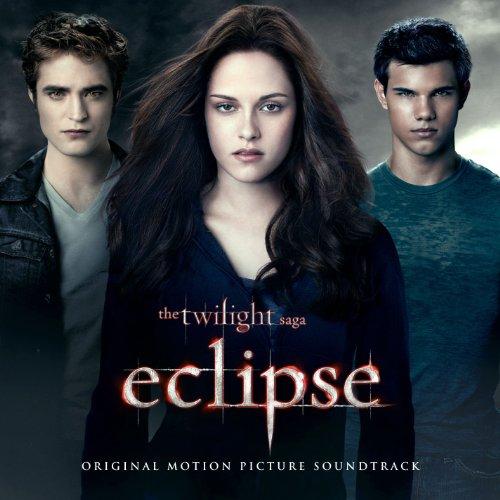 The Twilight Saga: Eclipse (Or...