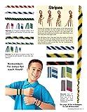 Friendship Bracelets 101: Fun to Make, Wear, and