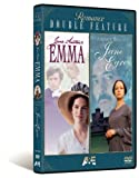 Romance Double Feature: Emma and Jane Eyre by A&E HOME VIDEO