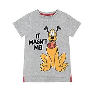 Disney Boys' Pluto T-Shirt