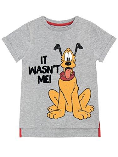 Disney Jongens Pluto T-Shirt
