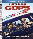 Let's Be Cops (Blu-ray + Digital HD)