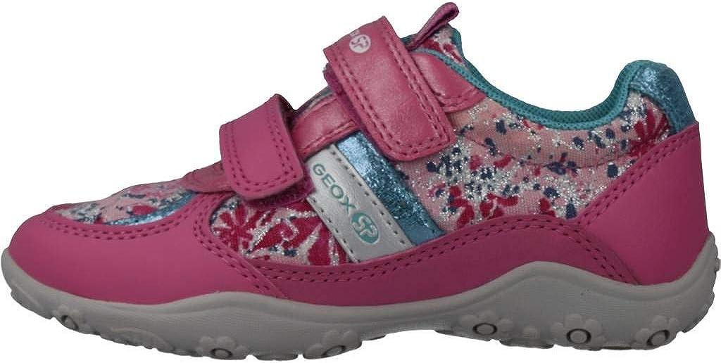 Geox Zapatillas J Adalyn Girl para Ni/ñas