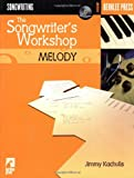 The Songwriter's Workshop, Jimmy Kachulis, 0634026593