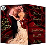 Love Regency Style Over 1200 page of romance