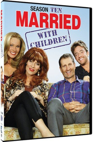 married with children season 10 - 1