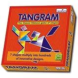 Creative Educational Aids 0662 Tangram