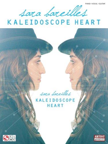 Sara Bareilles - Kaleidoscope Heart Songbook