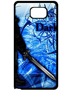 Best Durable Darksuaft's Dark Link Back Case/cover For Samsung Galaxy Note 5 6020695ZJ744377125NOTE5 Emily Anne McConkey's Shop