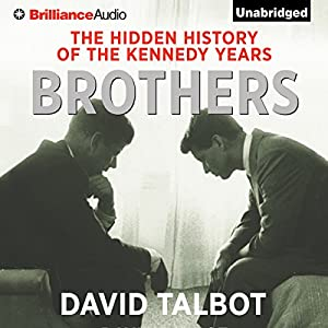 Brothers Audiobook