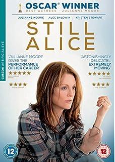 still alice by lisa genova summary