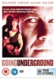 Going Underground [DVD]