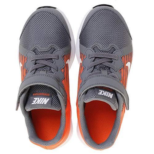 cool Nike Bambino Scarpe Da Fitness psv Downshifter White 003 hype Grey Grigio 8 U8wYqUr
