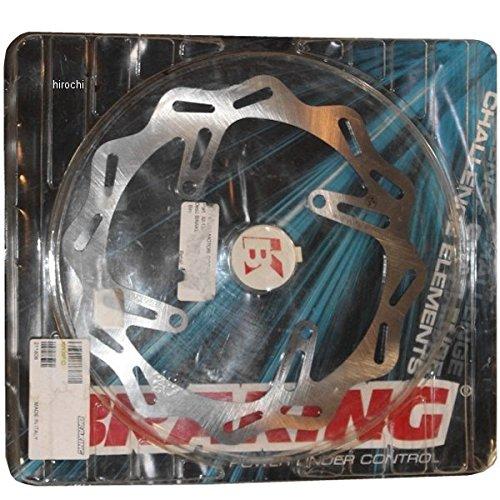 ブレーキング BRAKING ブレーキローター リア 06年-09年 KXF、KLX、KX ステンレス 795741 KW39FID   B01N65565H