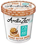 Arctic Zero Fit Frozen Desserts, Peanut Butter Swirl, 16 Ounce (Pack of 6) offers