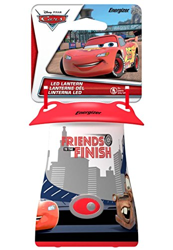 Energizer Disney Cars LED Lantern