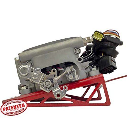 FiTech Fuel Injection Universal Go Street EFI Fuel Injection Kit P/N 30003
