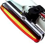 Ultra Bright Bike Light Blitzu Cyborg...
