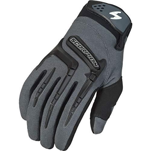 Scorpion Women's Skrub Gloves (Small) (Grey)
