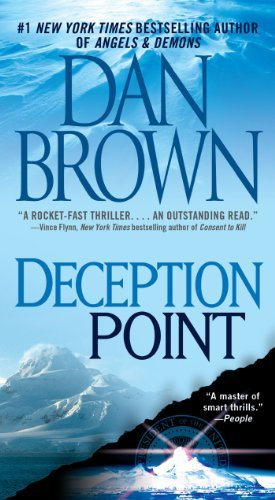 Deception Point by Dan Brown (2006-04-01)