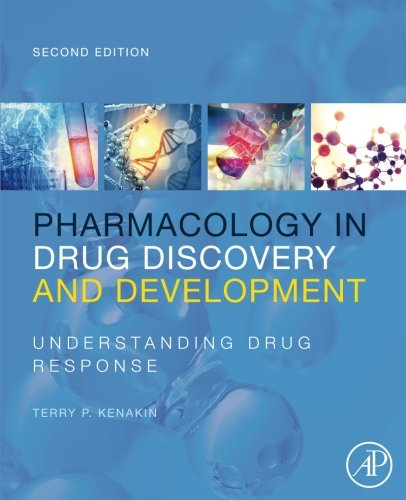 Pharmacology In Drug Discovery And Development  Second Edition  Understanding Drug Response