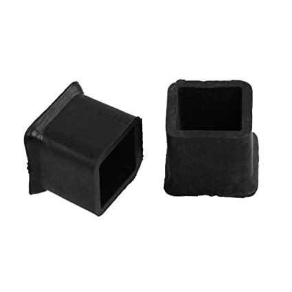 Urbest10 Pcs Furniture Chair Table Leg Rubber Foot Covers Protectors