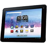 "Kocaso M872 8"" Android 4.2 Dual Core Tablet With Dual Camera WiFi High Capacity Battery and Mini HDMI Port (Silver)"