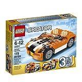 LEGO Creator 31017 Sunset Speeder
