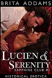 Lucien & Serenity: Sapphire Club #1