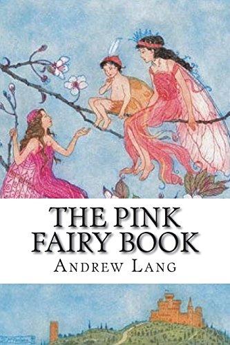 The Pink Fairy Book [Lang, Andrew] (Tapa Blanda)