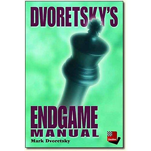 Endgame Software Chess (Dvoretsky's Endgame Manual Chess Software)