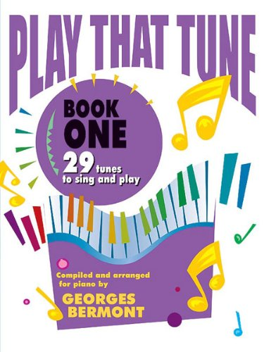 Play That Tune, Book 1: 0029156183870: Amazon com: Musical